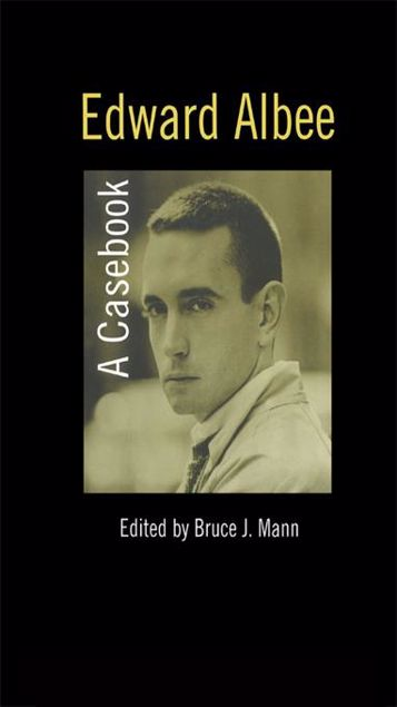 Picture of Edward Albee: A Casebook