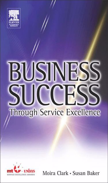 Picture of Business Success Through Service Excellence