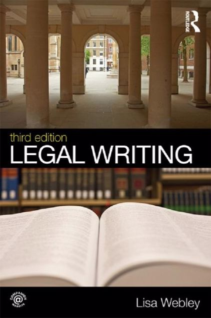 Picture of Legal Writing