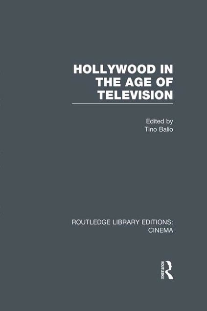 Picture of Hollywood in the Age of Television