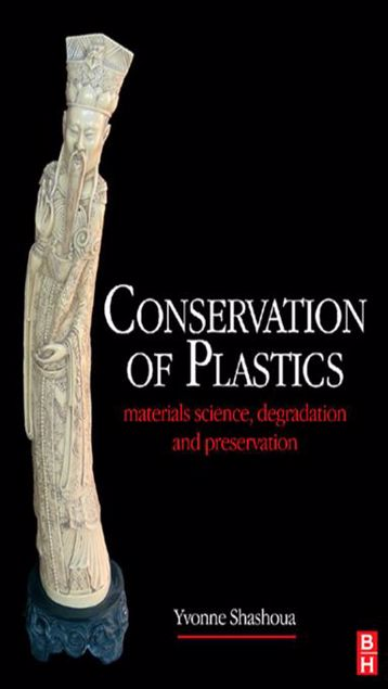 Picture of Conservation of Plastics