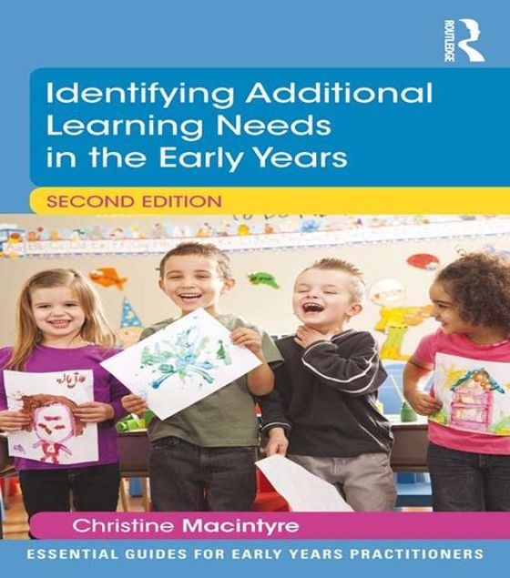 Picture of Identifying Additional Learning Needs in the Early Years