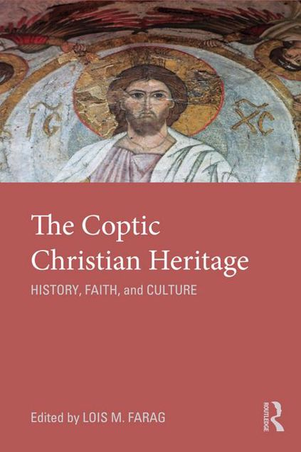 Picture of The Coptic Christian Heritage: History, Faith and Culture
