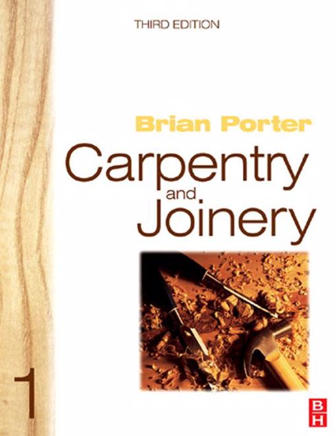 Picture of Carpentry and Joinery 1