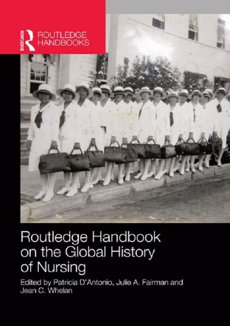 Picture of Routledge Handbook on the Global History of Nursing