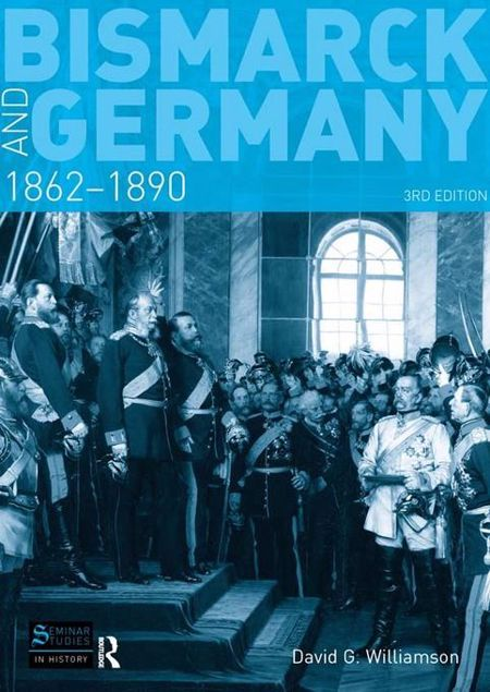 Picture of Bismarck and Germany: 1862-1890