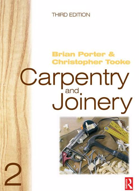 Picture of Carpentry and Joinery 2