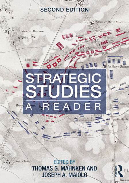 Picture of Strategic Studies: A Reader