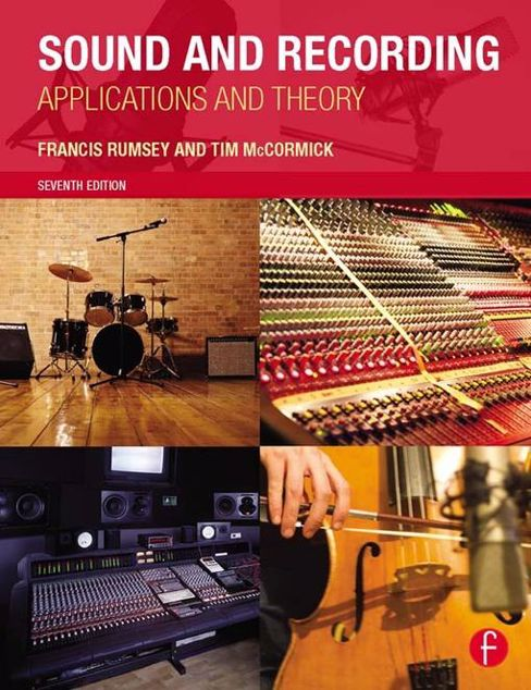 Picture of Sound and Recording: Applications and Theory