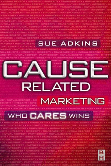 Picture of Cause Related Marketing