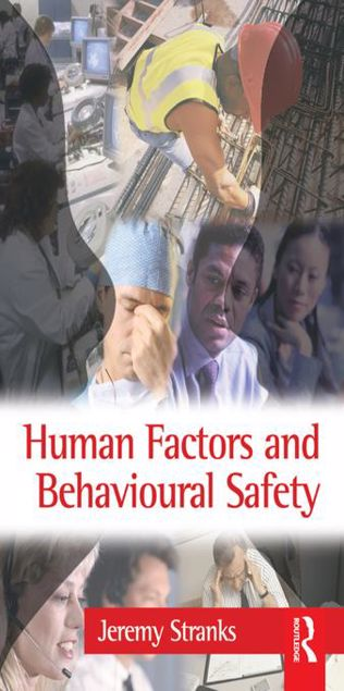 Picture of Human Factors and Behavioural Safety