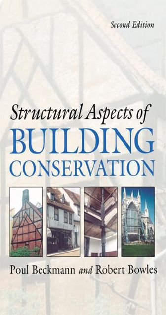 Picture of Structural Aspects of Building Conservation