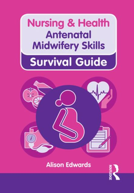 Picture of Nursing & Health Survival Guide