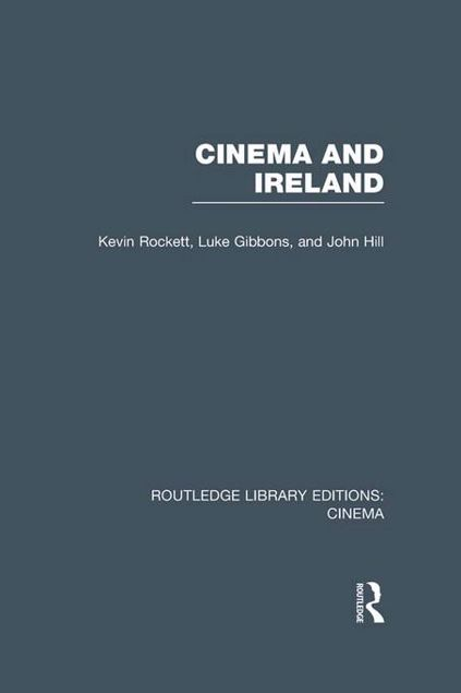 Picture of Cinema and Ireland