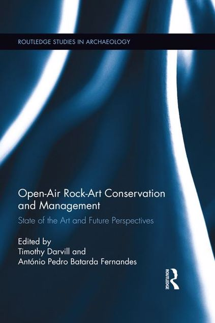 Picture of Open-Air Rock-Art Conservation and Management: State of the Art and Future Perspectives