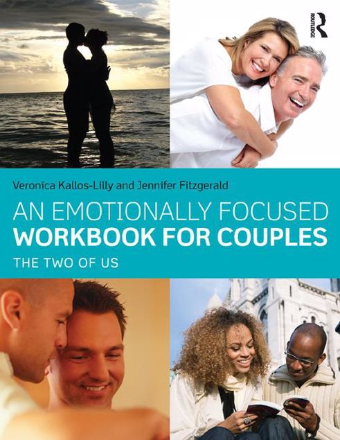 Picture of An Emotionally Focused Workbook for Couples: The Two of Us