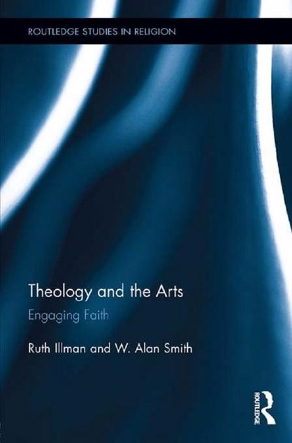 Picture of A Practical Theology of the Arts: Engaging Faith