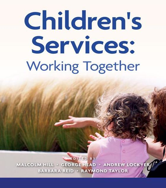 Picture of Children's Services: Working Together