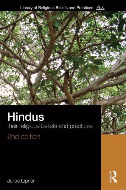 Picture of Hindus: Their Religious Beliefs and Practices