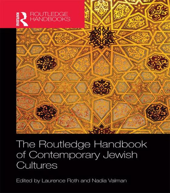 Picture of The Routledge Handbook of Contemporary Jewish Cultures
