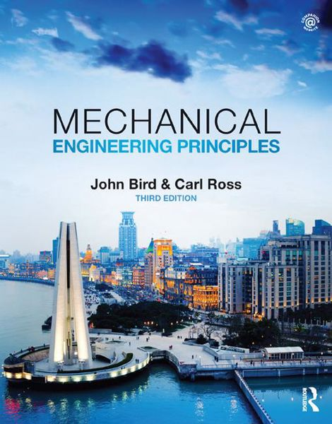 Picture of Mechanical Engineering Principles
