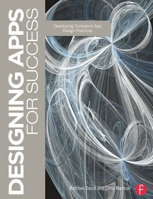 Picture of Designing Apps for Success: Developing Consistent App Design Practices