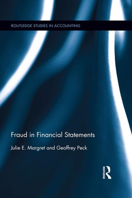 Picture of Fraud in Financial Statements