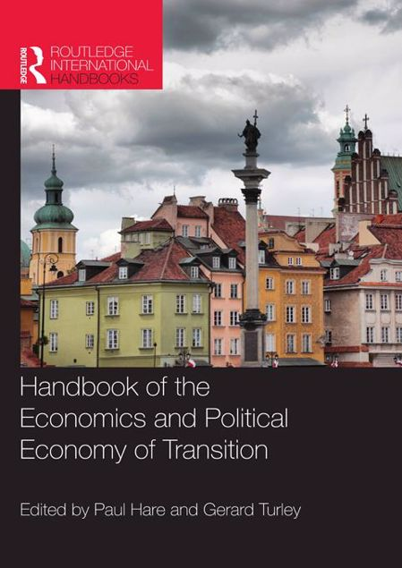 Picture of Handbook of the Economics and Political Economy of Transition