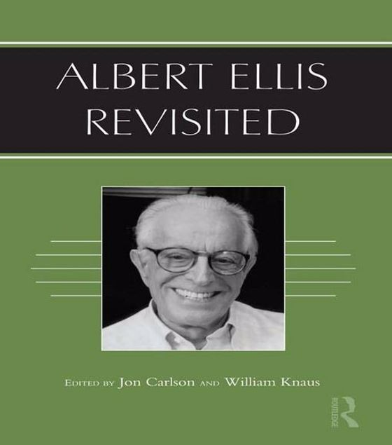 Picture of Albert Ellis Revisited