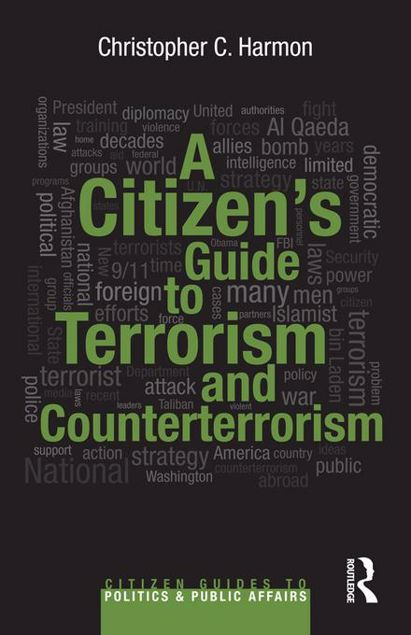 Picture of A Citizen's Guide to Terrorism and Counterterrorism