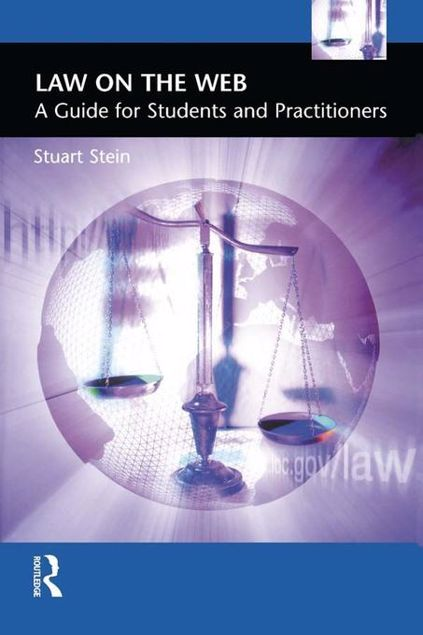 Picture of Law on the Web: A Guide for Students and Practitioners