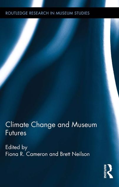 Picture of Climate Change and Museum Futures