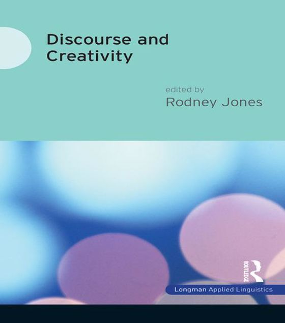 Picture of Discourse and Creativity