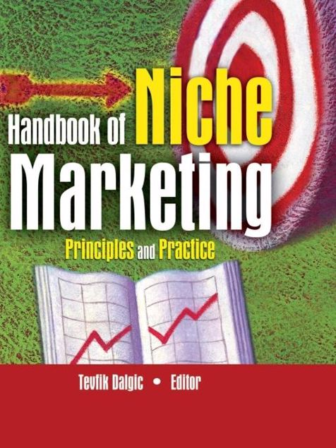 Picture of Handbook of Niche Marketing: Principles and Practice