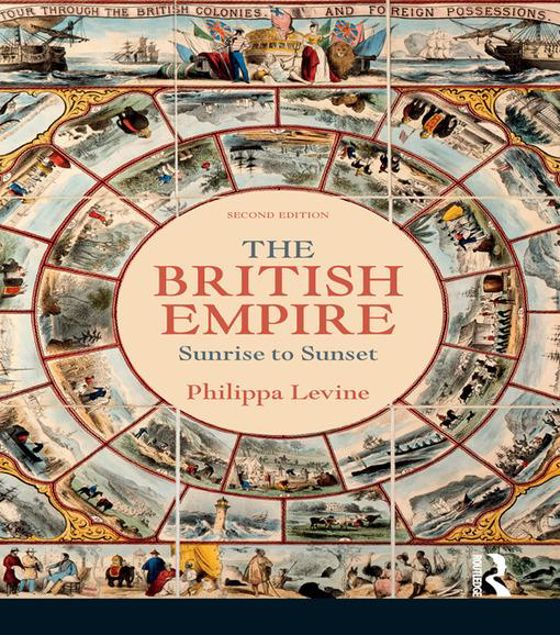 Picture of The British Empire: Sunrise to Sunset