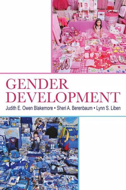 Picture of Gender Development
