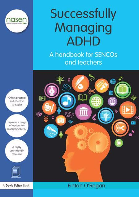 Picture of Successfully Managing ADHD: A handbook for SENCOs and teachers