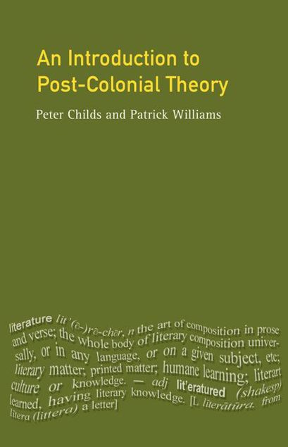 Picture of Introduction To Post-Colonial Theory