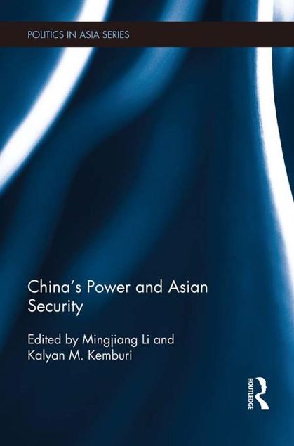 Picture of China's Power and Asian Security