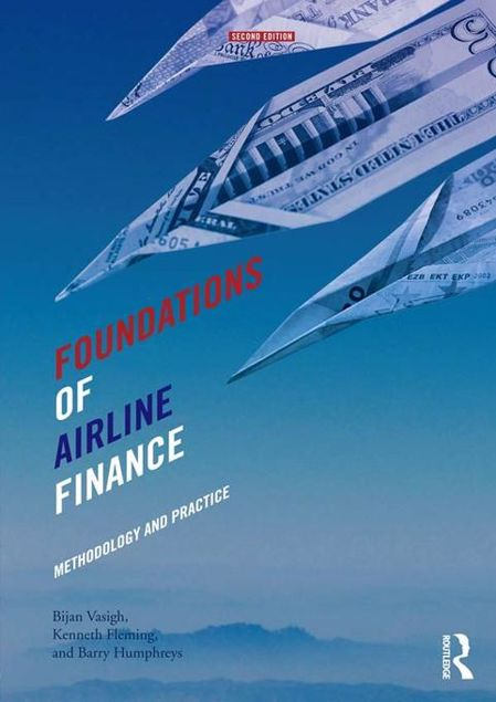 Picture of Foundations of Airline Finance: Methodology and Practice