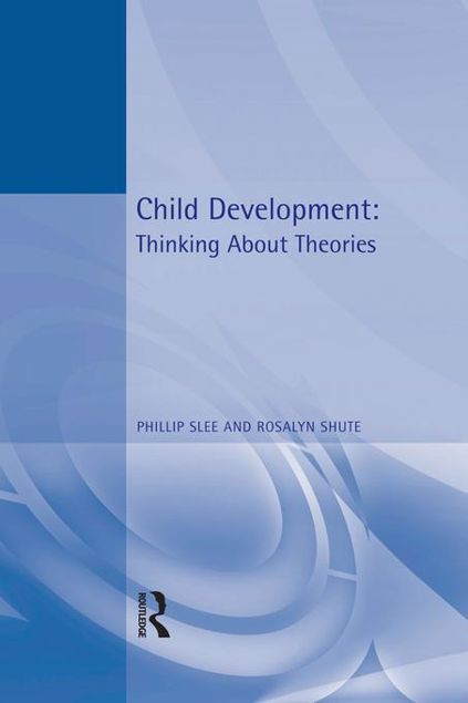 Picture of Child Development: Thinking About Theories  Texts in Developmental Psychology