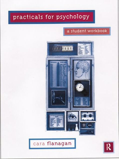 Picture of Practicals for Psychology: A Student Workbook