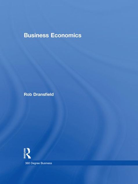 Picture of Business Economics