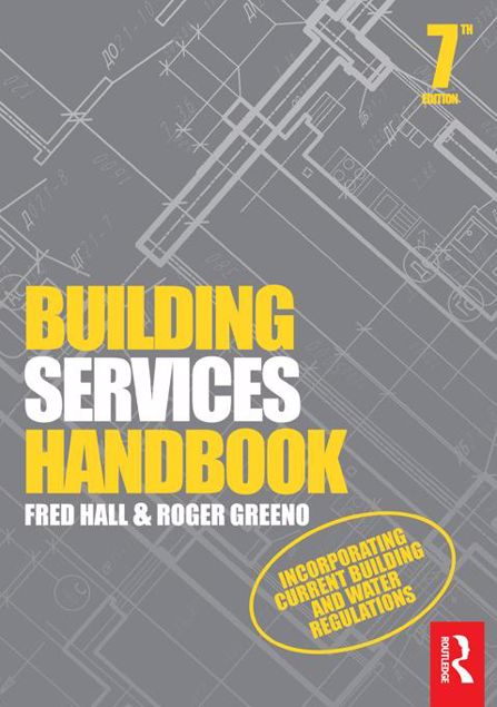Picture of Building Services Handbook