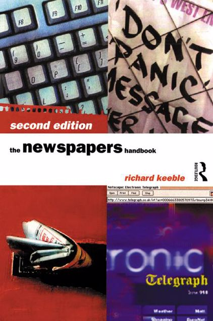 Picture of The Newspapers Handbook