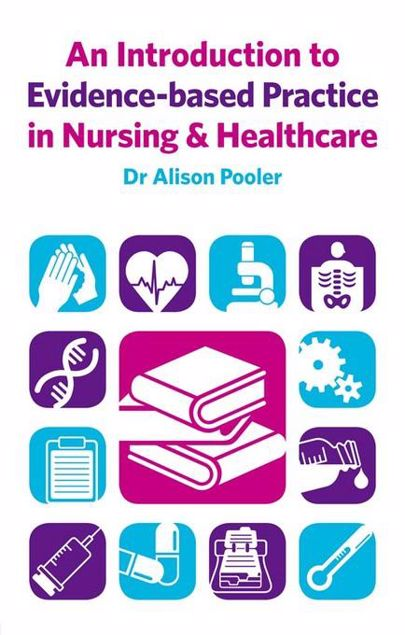 Picture of An Introduction to Evidence-based Practice in Nursing & Healthcare