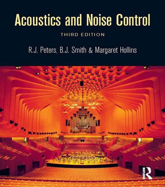 Picture of Acoustics and Noise Control