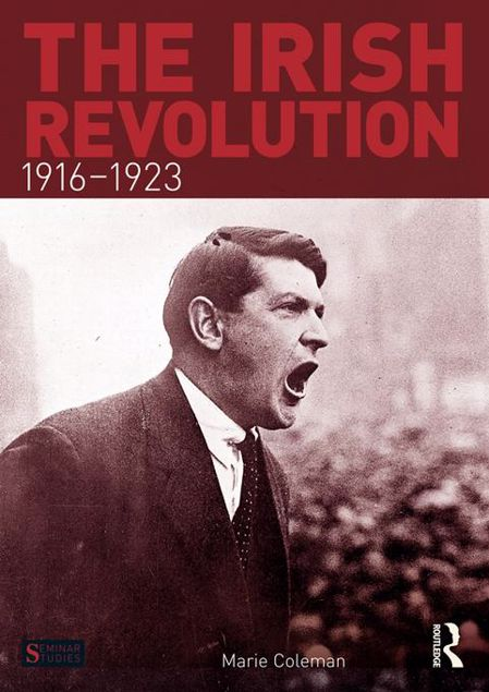 Picture of The Irish Revolution, 1916-1923