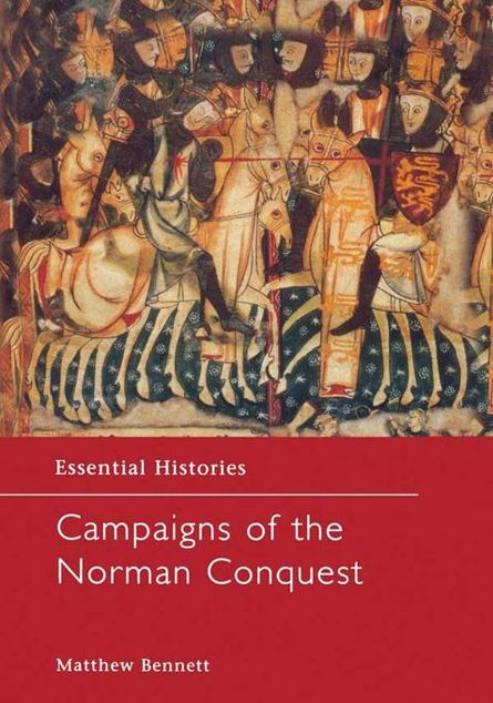 Picture of Campaigns of the Norman Conquest
