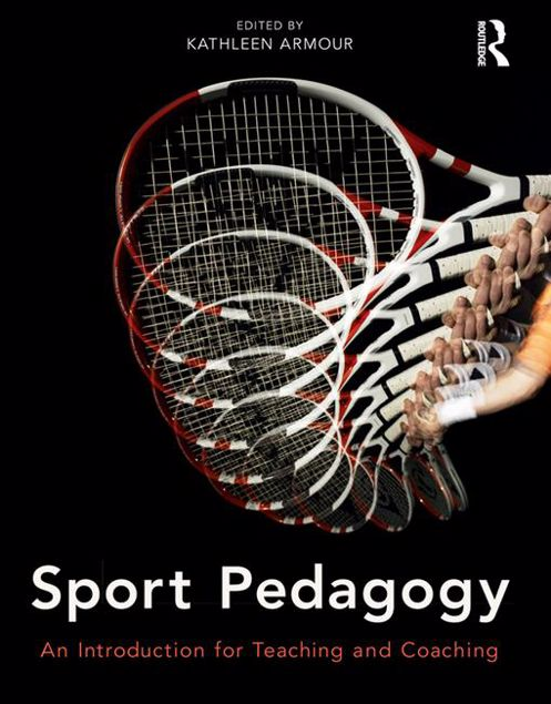 Picture of Sport Pedagogy: An Introduction for Teaching and Coaching